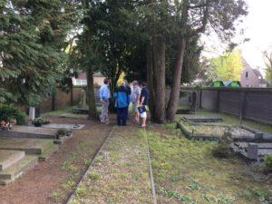 Begraafplaats Budel