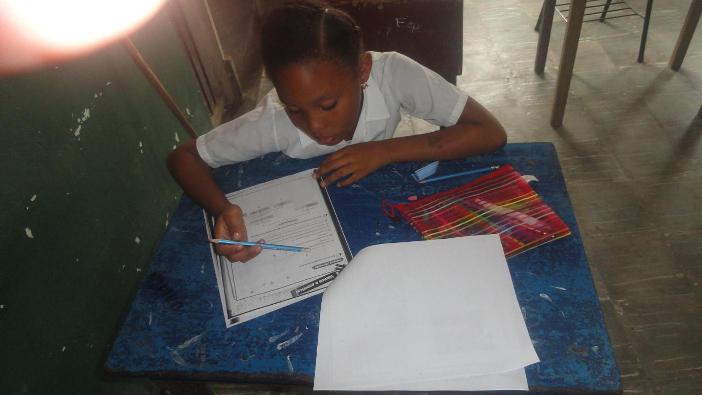 2018-11-28 MDO Bericht uit Colombia: Het schooljaar zit erop