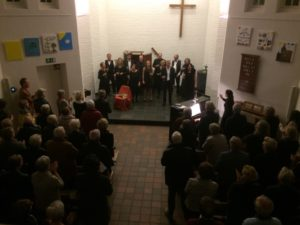 Opera in de Bethelkerk