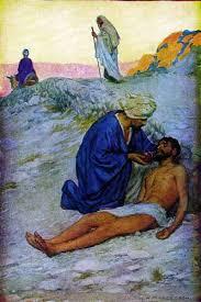 Afbeeldingsresultaat voor barmhartige samaritaan