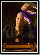 Olaf Polziehn, piano