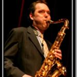 Frank Roberscheuten, sax en klarinet