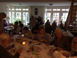 2017-09-12 Ouderenmiddag met lunch