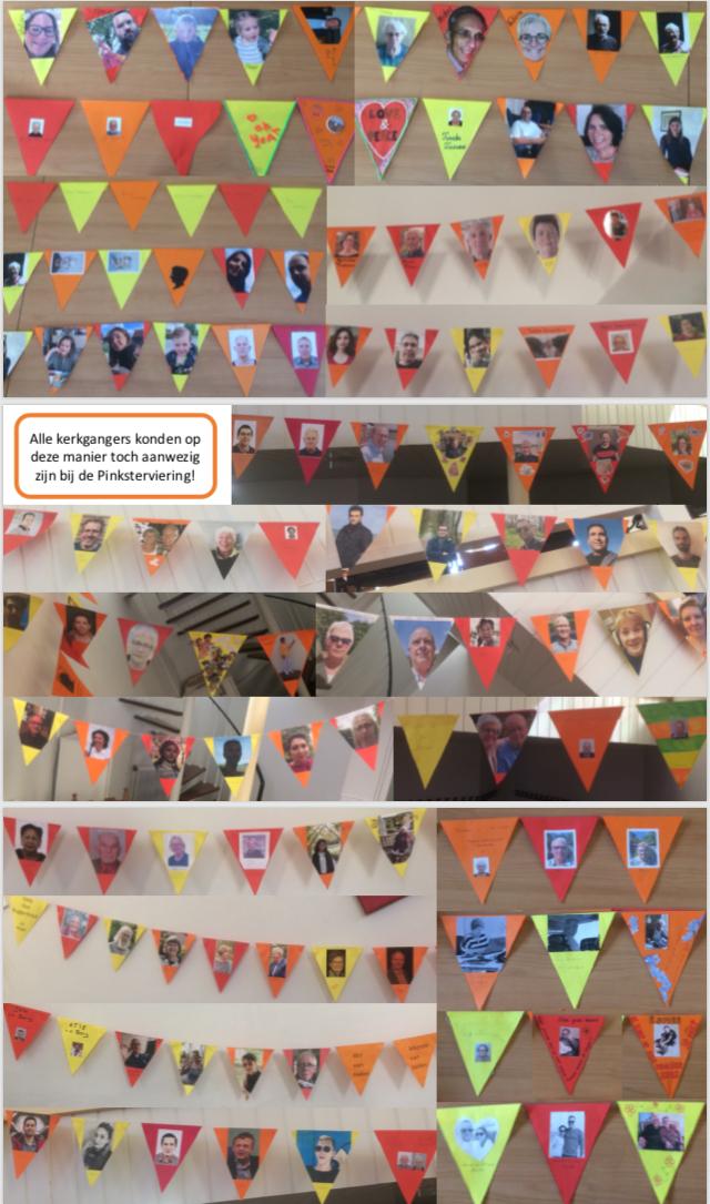 2020-05-31 Pinksteren vlaggetjesactie
