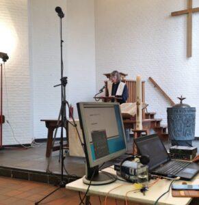 2020-05-03 Regionale online dienst vanuit de Bethelkerk