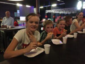 Jump XL in Heerlen
