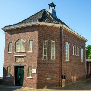 Geschiedenis van de Bethelkerk