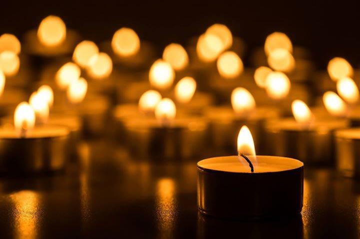 ErKriDo: Wereldlichtjesdag in Buggenhout