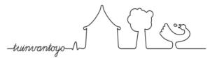 MDO bericht: Winkelsluiting Tuin van Toyo