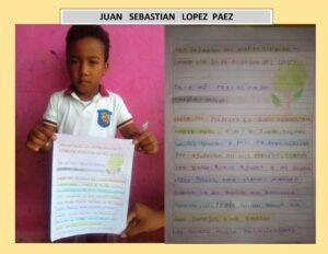MDO Bericht uit Colombia: Juan