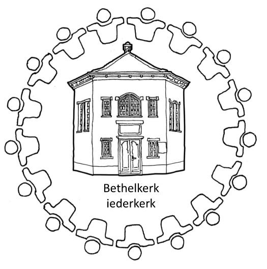 Zondag 12 september 2021 Startzondag Bethelkerk iederkerk